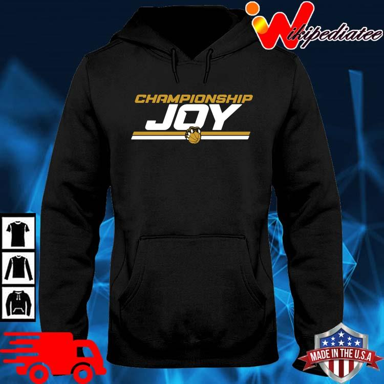 Baylor Bears Championship Joy Shirt hoodie den