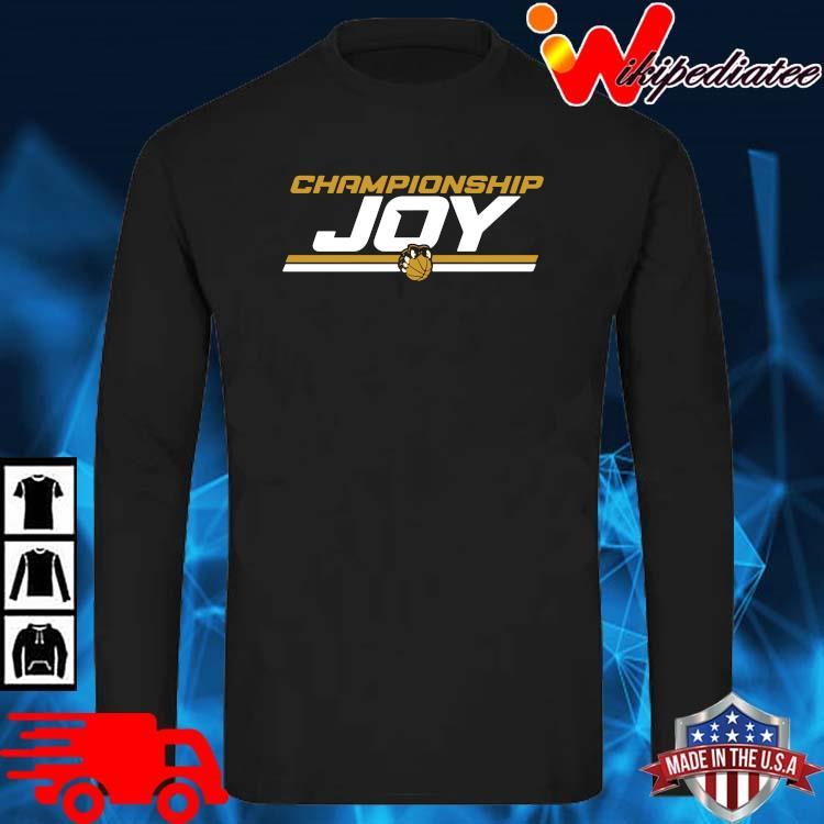 Baylor Bears Championship Joy Shirt long sleve den