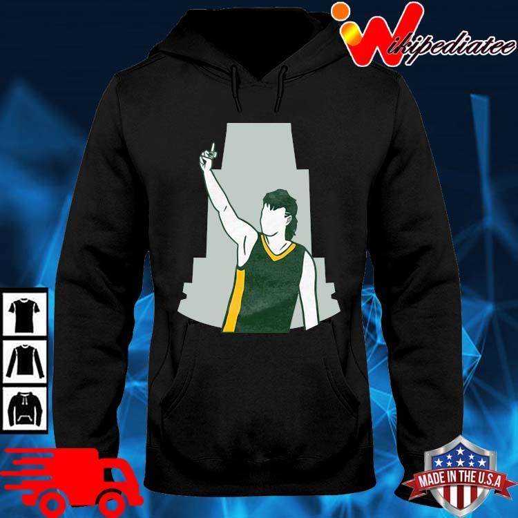 Ring Finger Champions Goat Shirt hoodie den