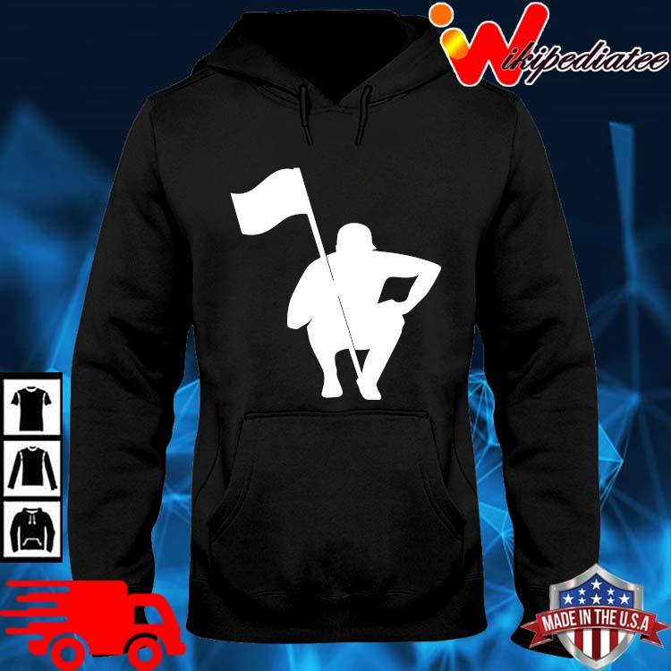 The Caddie Network Shirt hoodie den