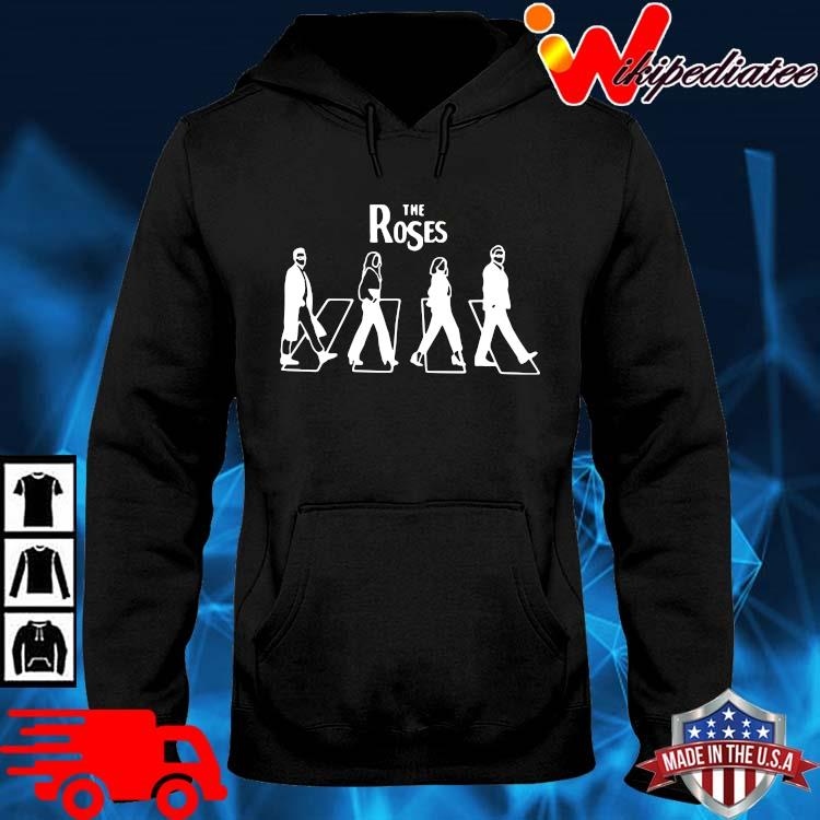 The Roses Abbey Road Shirt hoodie den
