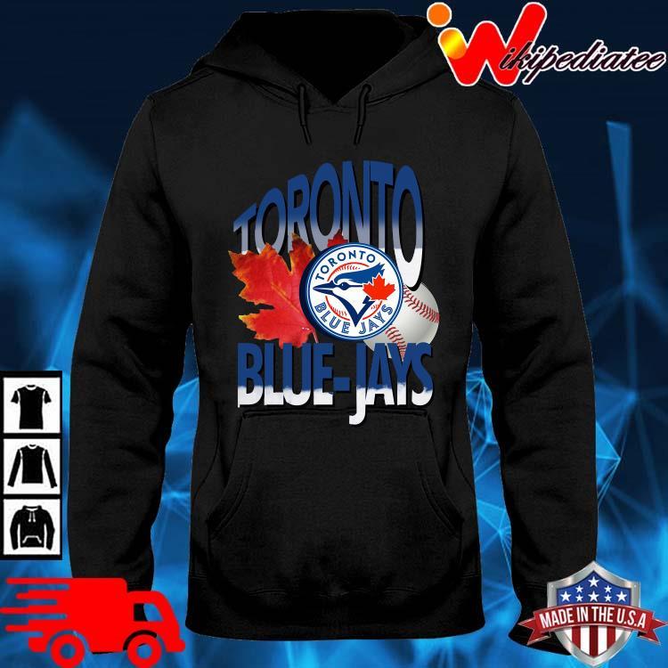 Toronto Blue Jays 2021 Baseball Shirt hoodie den