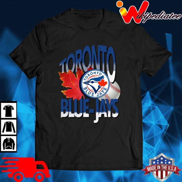 Toronto Blue Jays 2021 Baseball Shirt