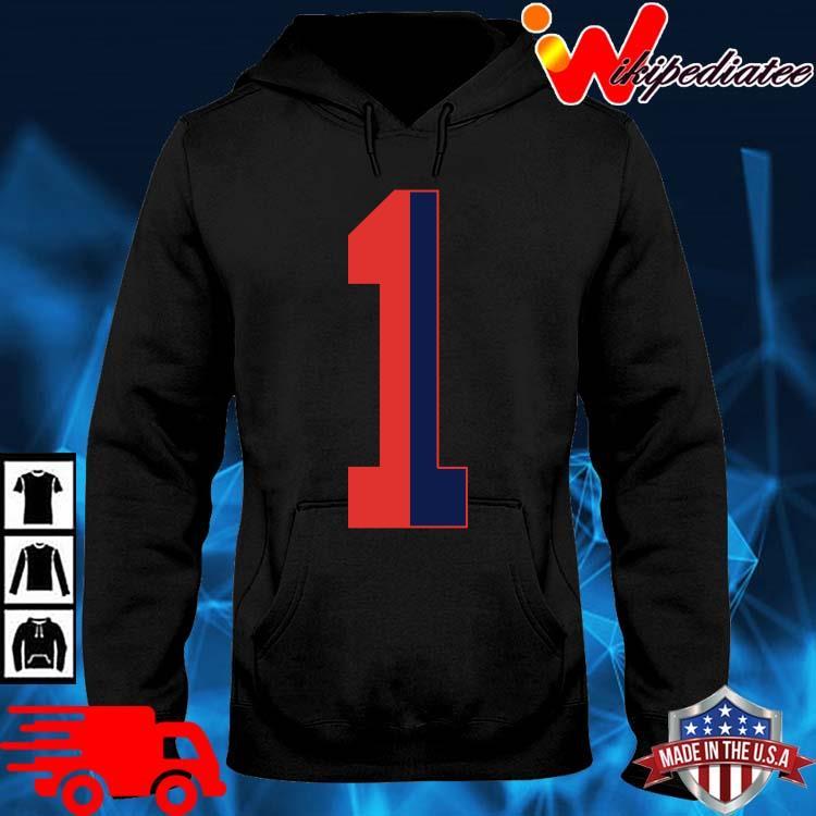 JF QB1 Shirt hoodie den